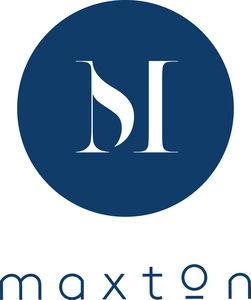 Maxton company logo