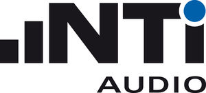 NTI Audio Firmenlogo
