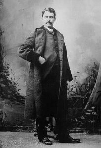 Gründer Orville Gibson