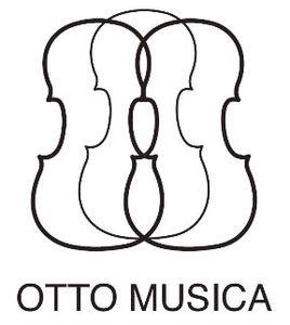 Otto Musica company logo
