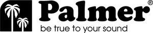 Palmer céges logó