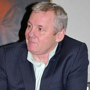 Założyciel firmy Peter Johansen