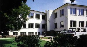 Firmensitz in Offenbach am Main