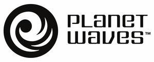 Planet Waves company logo