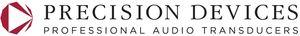 Precision Devices company logo