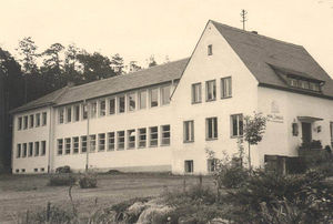 head office in Bubenreuth