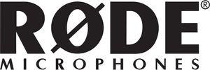 Rode company logo