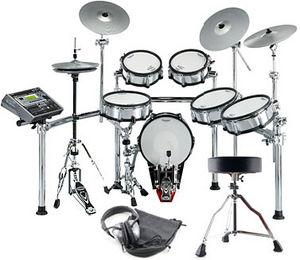Roland Drums