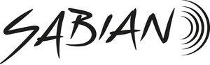 Sabian company logo