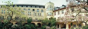 Sede dell'azienda in Mainz