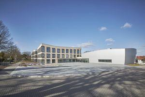 Firmensitz in Wedemark-Wennebostel