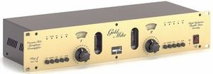 SPL 9844 Goldmike 2 Channel Tubepreamp