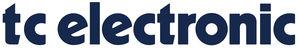 Logo-ul companiei TC Electronic