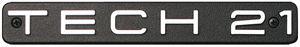 Tech 21 company logo