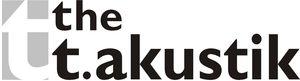 the t.akustik bedrijfs logo