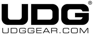 UDG company logo