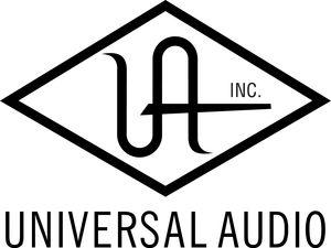 Universal Audio céges logó