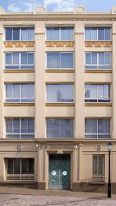 head office in Paris