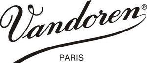 Vandoren company logo