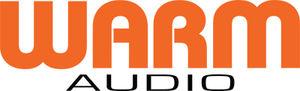 Warm Audio company logo