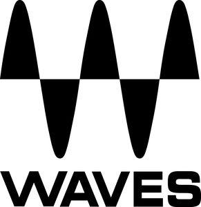 Waves company logo