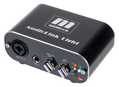 Miditech Audiolink