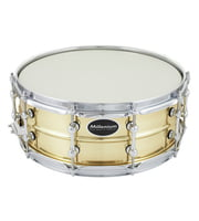 Brass Snare Drums