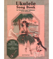 Ukulele Songbooks