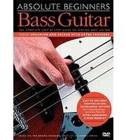 Bass DVDs