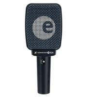Amp Microphones