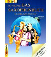 Schulen für Tenor-Saxophon
