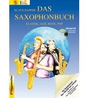 Schulen für Eb-/Alt- Saxophon
