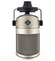 Broadcast Microphones
