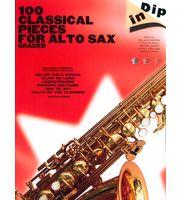 Spartiti Classici di Musicaper Sassofono