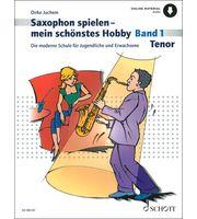 Manuali per Sassofono Tenore
