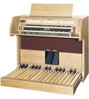 Classical Organs (2 Manuals)