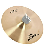 "8"" Splash Cymbals"