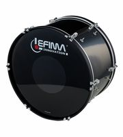 Marching Bass Drums