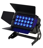 Projecteurs LED Wash à Découpe