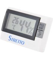 Higrómetros y termómetros