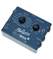 DI Boxes
