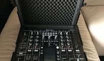 Pioneer DJM-2000NXS 4-channel Linkable DJ Mixer