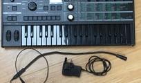 Korg MicroKORG Special Edition - Black