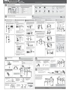[English] TD-1DMK Setup Guide