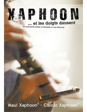 Le Xaphoon