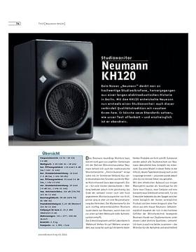 Neumann KH120