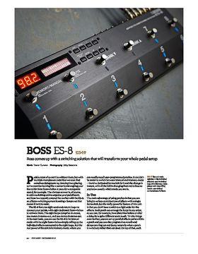 Boss ES-8