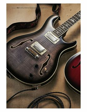 PRS SE Hollowbody II