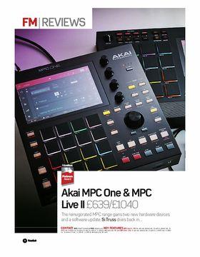 MPC Live II