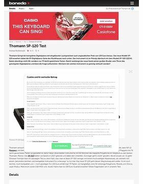Thomann SP-120